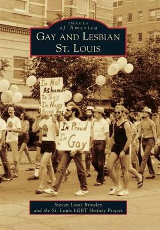 Saint louis lesbian