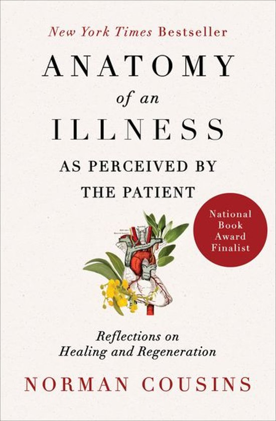 bol.com   Anatomy of an Illness as Perceived by the Patient (ebook ...
