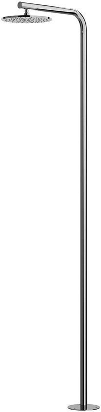 RVS Buitendouche Classy C40 RS (gepolijst)