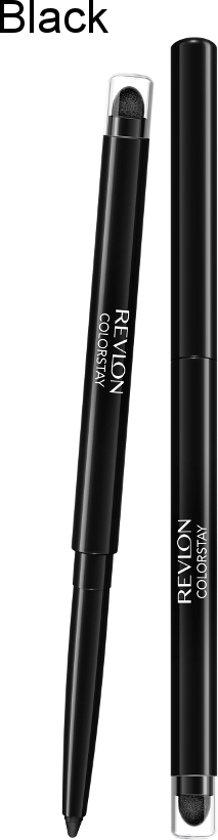 Revlon Colorstay No. 01 - Zwart - Eyeliner Stift