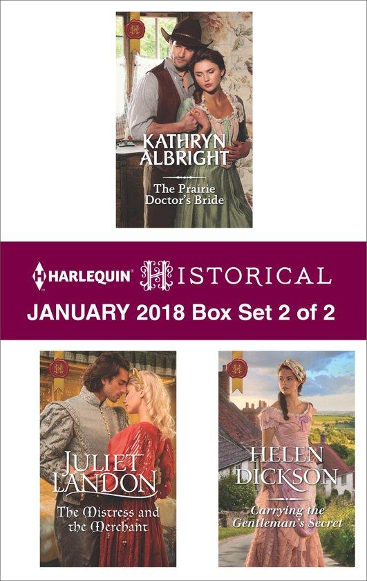 Harlequin Historical Ebook