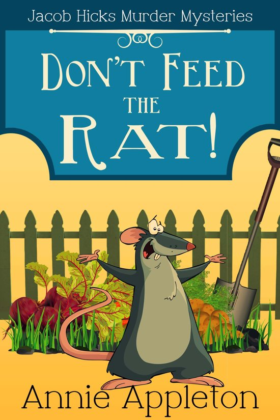 Don't Feed the Rat!