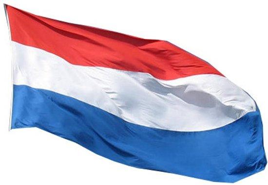 Nationale vlag - Landvlag - Nederland