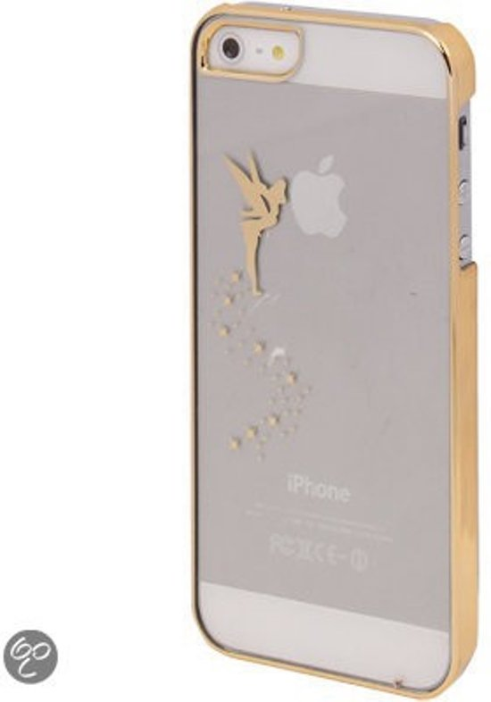 hoesje iphone 5s gold