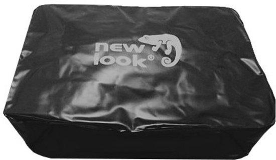 New Looxs - Opblaaszak Voor Vulling Tas - 5,5 l - Zwart