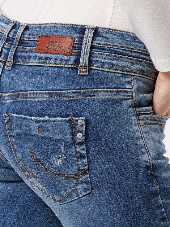 Ltb jeans Blauw Denim-27-32