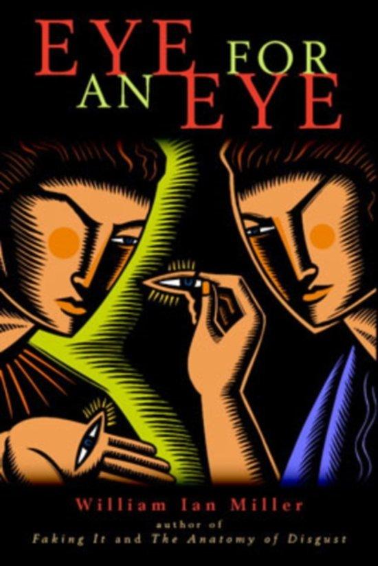 bol.com | Eye for an Eye, Miller, William Ian | 9780521704670 | Boeken