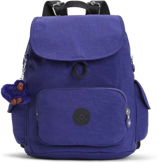 Kipling City Pack S - Rugzak - Summer Purple