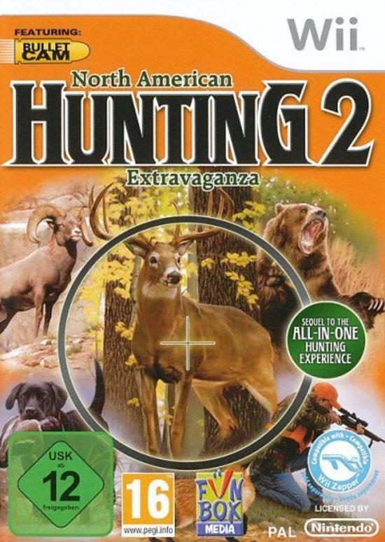 North American Hunting 2 - Extravaganza kopen