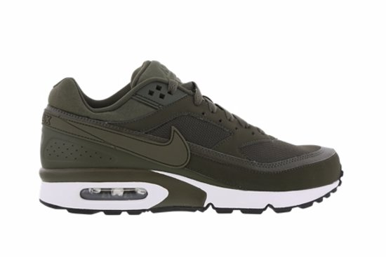 7d2e5b8b59d Nike Air Max BW Khaki- maat 44.5 - Heren-Sneakers