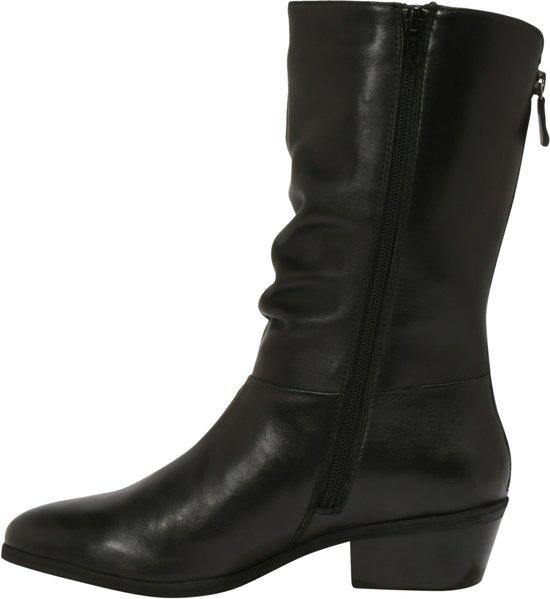 Spm laarzen sally Zwart 39