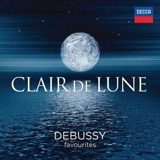 Clair De Lune - Debussy Favourites