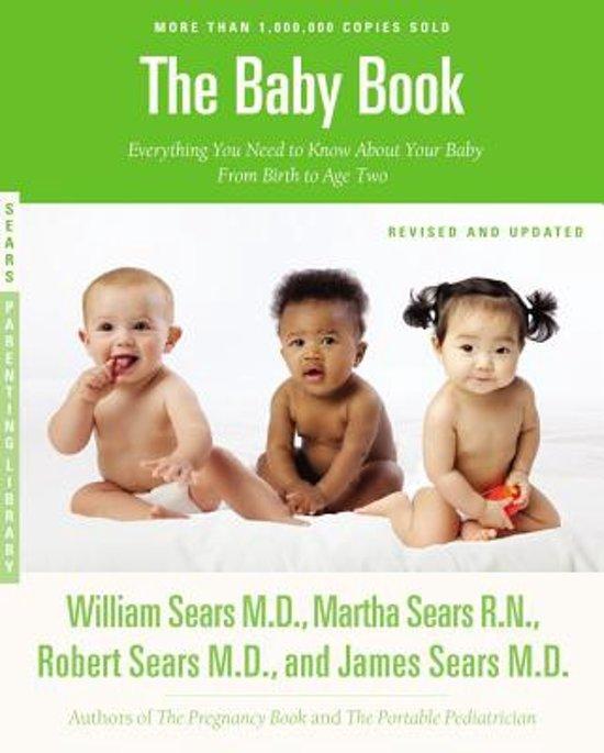 Afbeelding van The Baby Book