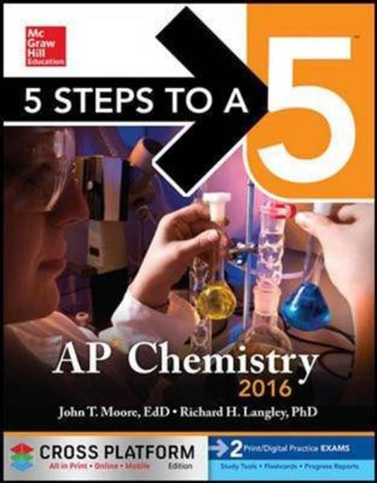 5 Steps to a 5 AP Chemistry