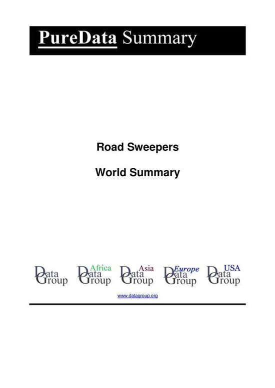 Road Sweepers World Summary