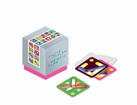 Afbeelding van het spel Sigrid Calon Memory Game
