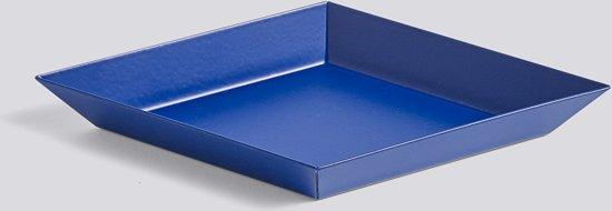 Hay Kaleido dienblad XS Blauw