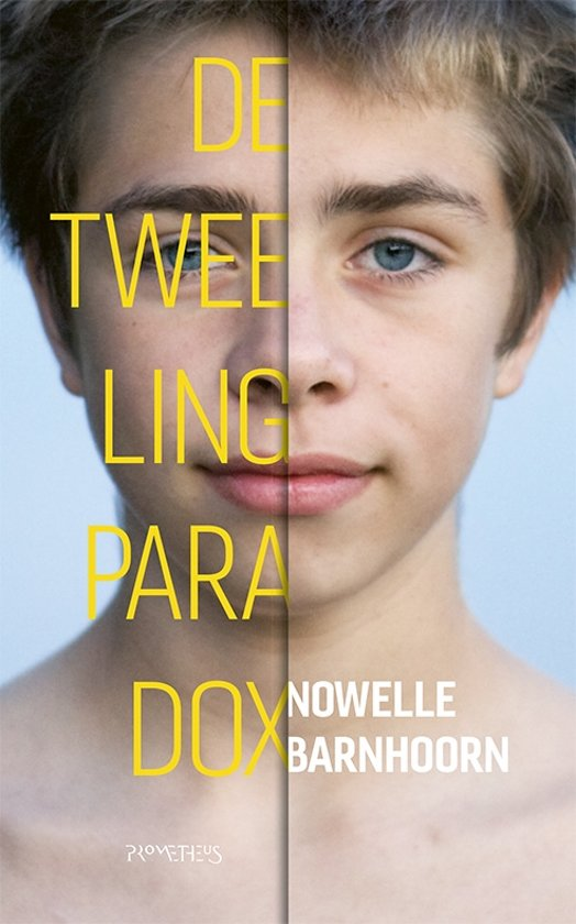 De tweelingparadox - Nowelle Barnhoorn
