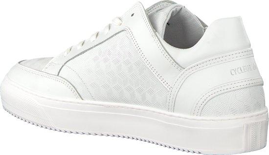 Cycleur Sneakers De 43 Luxe KoumaWit Heren Maat 7fgYb6y