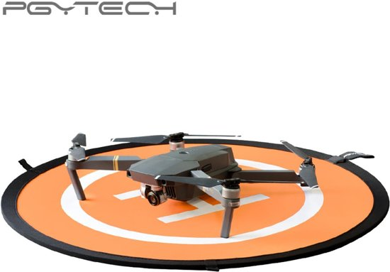 PGYTECH 75CM Landing Pad voor Drones