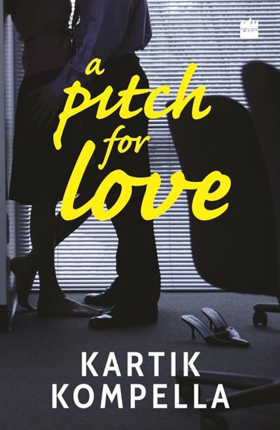A Pitch for Love