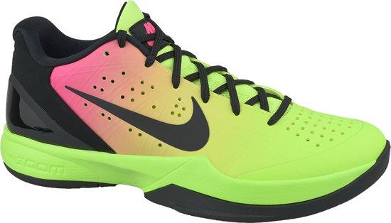 Nike Air Zoom Hyperattack 881485-999, Mannen, Geel, Squashschoenen maat: 41 EU