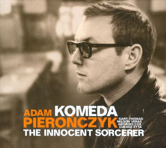Komeda-The Innocent Sorcerer