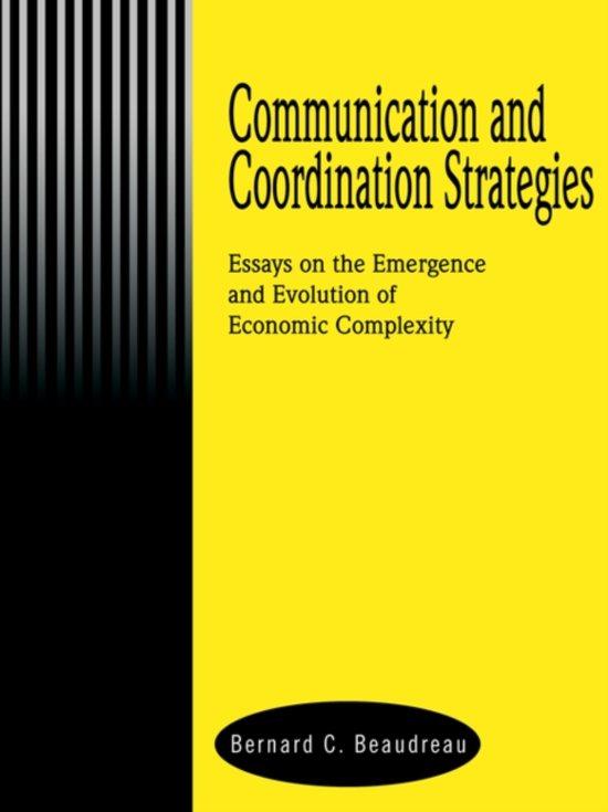 essays on communication