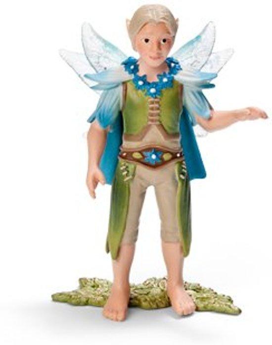 Schleich Lelie Elf Man