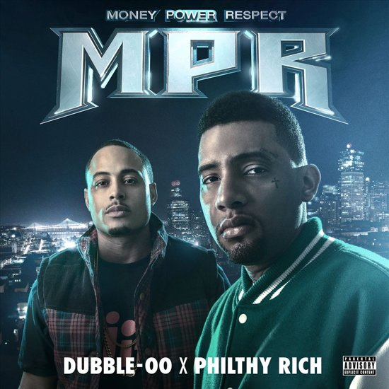 Mpr - Money Power Respect