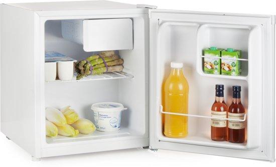 Primo - Mini koelkast (FR1-WS) - 46L - A+