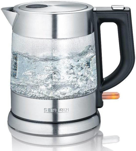 Severin WK 3468 - Waterkoker - Glas