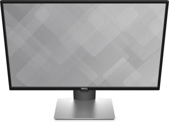 DELL SE2717H 27'' Full HD LED Mat Flat Zwart, Zilver computer monitor LED display