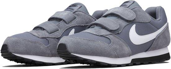 caaaaa40652 bol.com | Nike MD Runner 2 PSV grijs sneakers kids