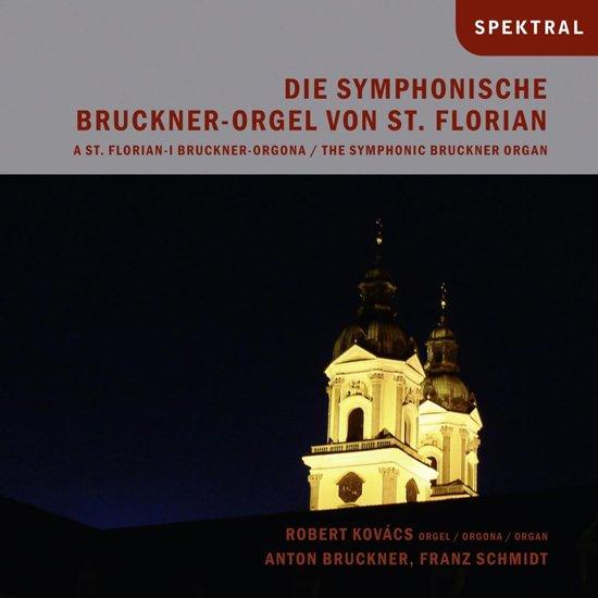 The Symphonic Bruckner-Organ / St F