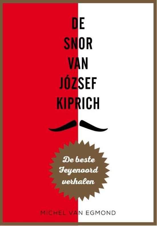 De snor van J�zsef Kiprich