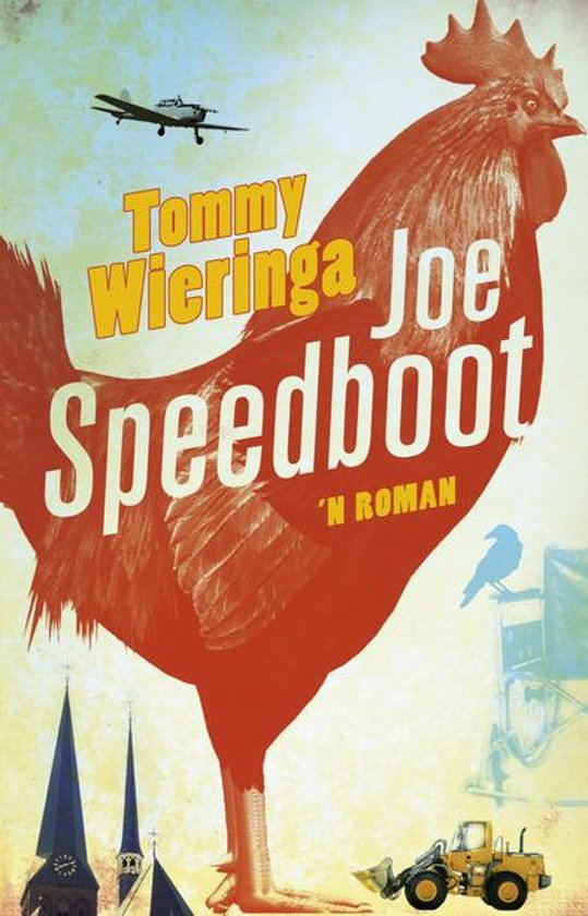 Citaten Joe Speedboot : Bol joe speedboot ebook adobe epub tommy wieringa