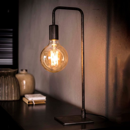 | LifestyleFurn Tafellamp 'Giancarlo'