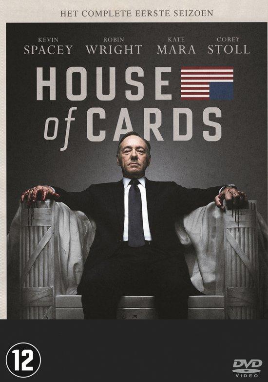 House Of Cards - Seizoen 1 (USA)