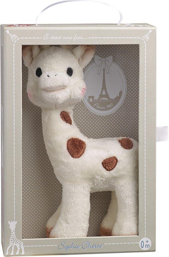 Sophie de Giraf - knuffel Chérie