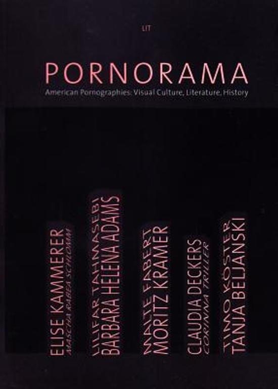 Video Pornorama