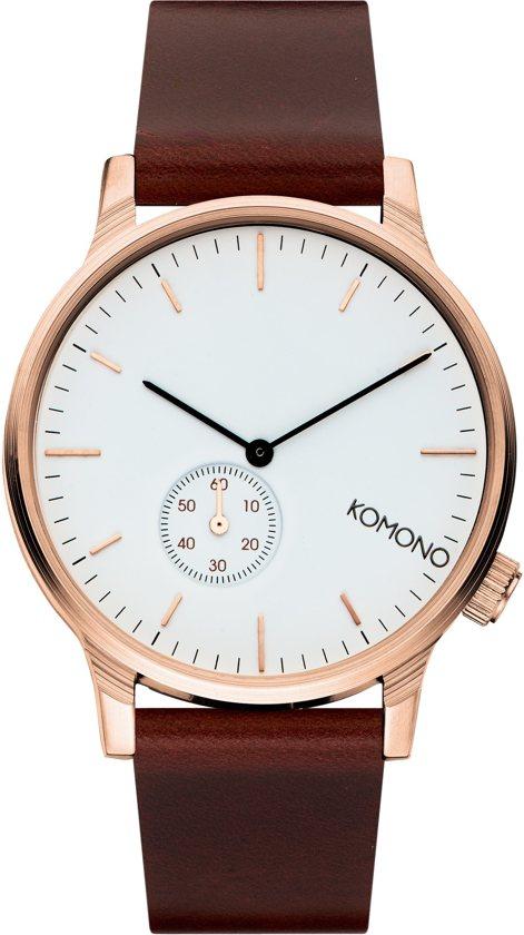Komono Winston Subs Horloge