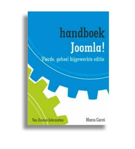 Handboek - Handboek Joomla