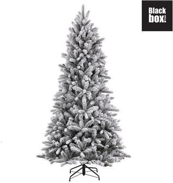 Black Box Snowdon Pine- Kunstkerstboom 185 cm hoog - Zonder verlichting