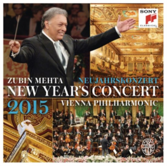New Year's Concert 2015