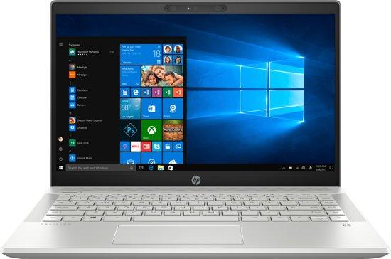 HP Pavilion 14-ce2716nd, 8 GB RAM, 256 GB SSD, 14 inch