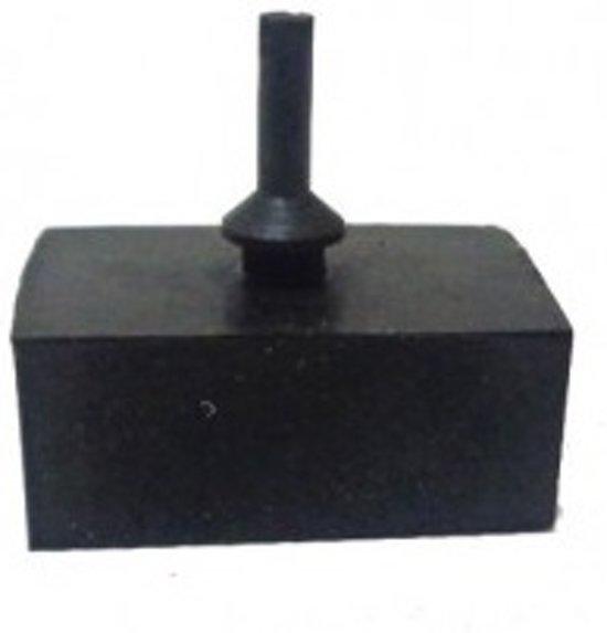 (7) Yamaha / Parsun Rubber block damper F2.5 AMH/MLH/MSH/MHA (ALL) (2003+) 6G8-44352-00