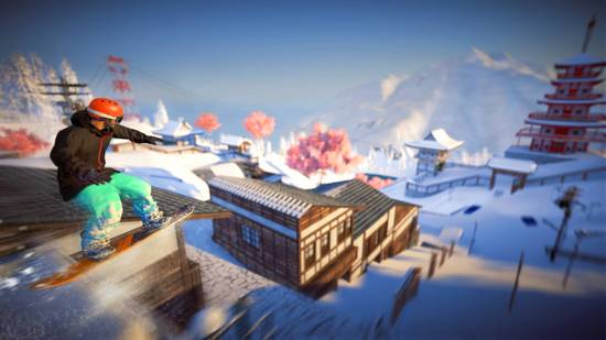 Steep (Winter Games Edition) Xbox One