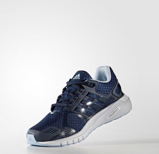 check out 0faea 7893c adidas Duramo 8 - Hardloopschoenen - Dames - 5 - Mystery Blue S17