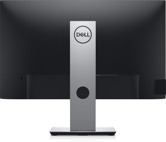 DELL P2419HC computer monitor 60,5 cm (23.8'') Full HD LED Flat Mat Zwart